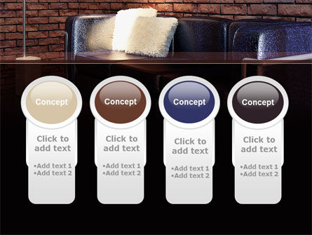 Coziness PowerPoint Template Slide 5