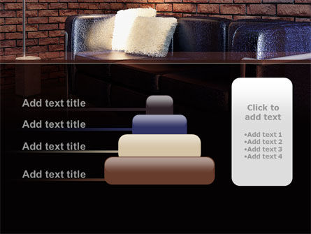 Coziness PowerPoint Template Slide 8