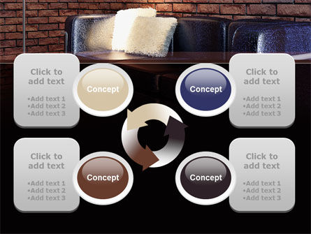 Coziness PowerPoint Template Slide 9