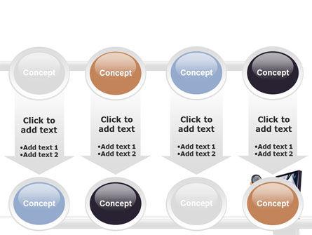Internet Medicine PowerPoint Template Slide 18