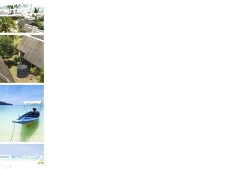 Resort Presentation PowerPoint Template, Slide 3, 10334, Careers/Industry — PoweredTemplate.com