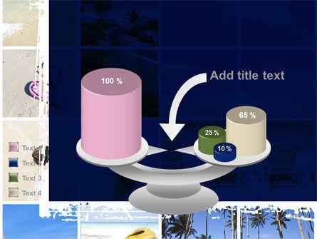 Resort Presentation PowerPoint Template Slide 10