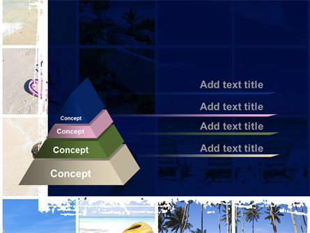 Resort Presentation PowerPoint Template Slide 12