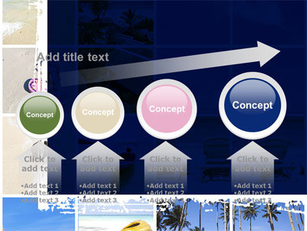 Resort Presentation PowerPoint Template Slide 13