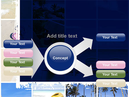 Resort Presentation PowerPoint Template Slide 14