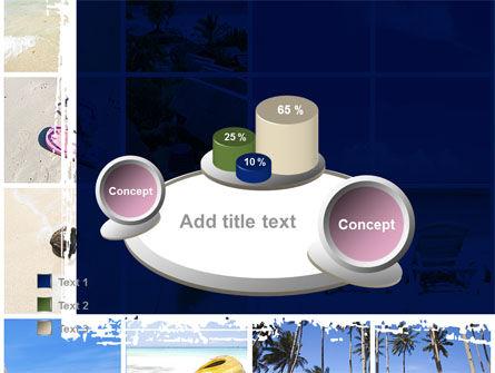 Resort Presentation PowerPoint Template Slide 16