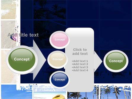 Resort Presentation PowerPoint Template Slide 17