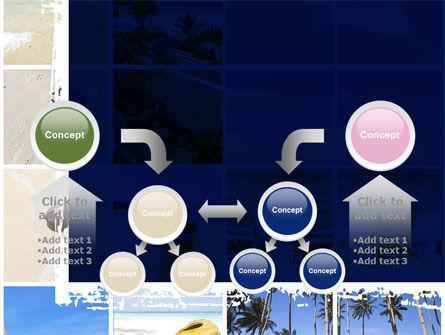 Resort Presentation PowerPoint Template Slide 19