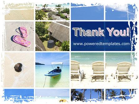 Resort Presentation PowerPoint Template Slide 20