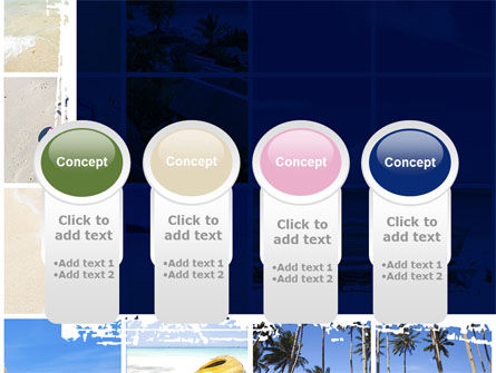 Resort Presentation PowerPoint Template Slide 5