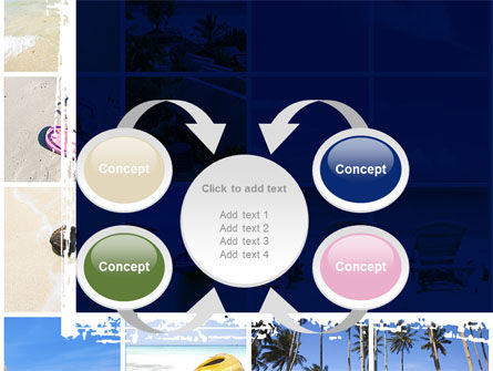 Resort Presentation PowerPoint Template Slide 6