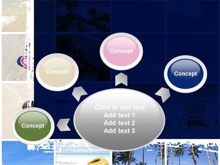 Resort Presentation PowerPoint Template Slide 7