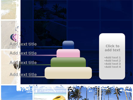 Resort Presentation PowerPoint Template Slide 8