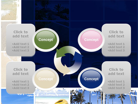 Resort Presentation PowerPoint Template Slide 9
