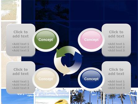 Resort Presentation PowerPoint Template Slide 9