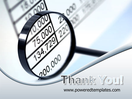 Financial Management PowerPoint Template Slide 20