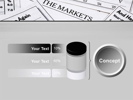 Market Report PowerPoint Template Slide 11