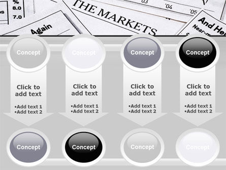 Market Report PowerPoint Template Slide 18