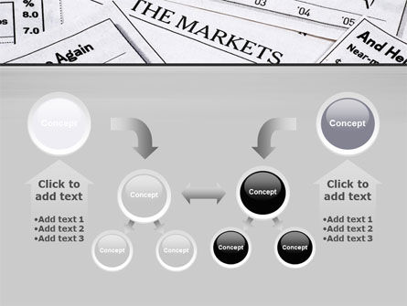 Market Report PowerPoint Template Slide 19