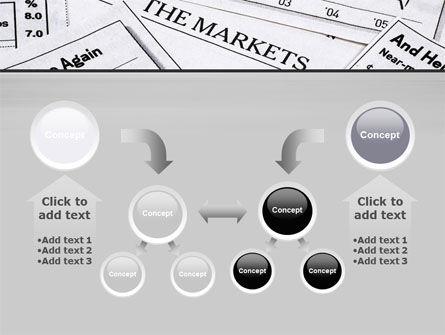 Market Report PowerPoint Template Slide 19