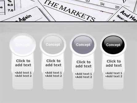 Market Report PowerPoint Template Slide 5