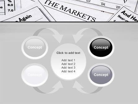 Market Report PowerPoint Template Slide 6