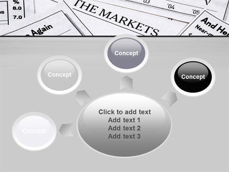 Market Report PowerPoint Template Slide 7