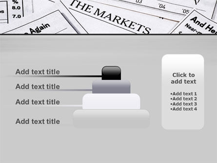 Market Report PowerPoint Template Slide 8