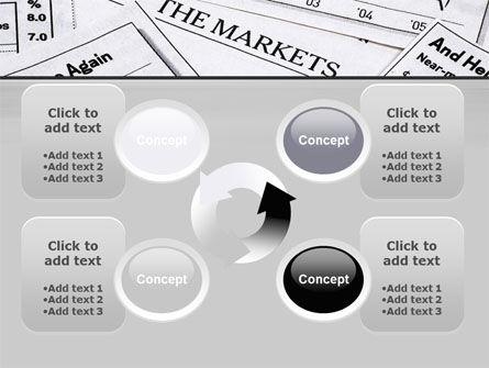 Market Report PowerPoint Template Slide 9