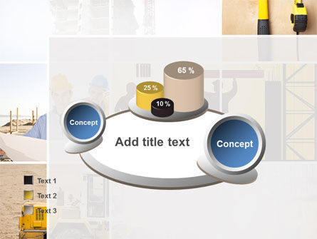 Construction Process PowerPoint Template Slide 16
