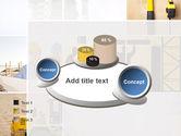 Construction Process PowerPoint Template#16
