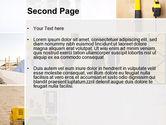 Construction Process PowerPoint Template#2