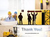 Construction Process PowerPoint Template#20