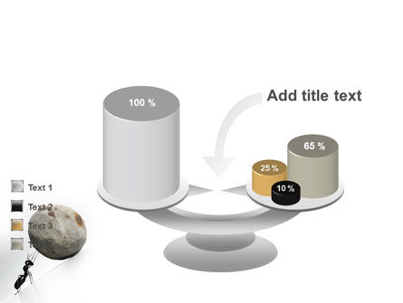 Sisyphean PowerPoint Template Slide 10