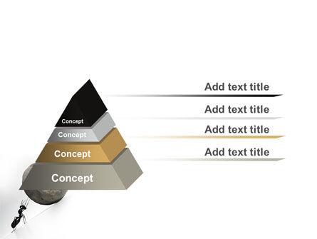 Sisyphean PowerPoint Template Slide 12