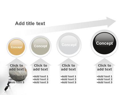 Sisyphean PowerPoint Template Slide 13
