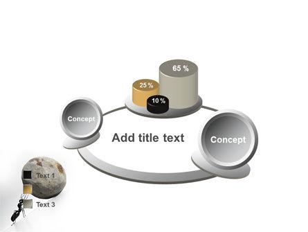Sisyphean PowerPoint Template Slide 16