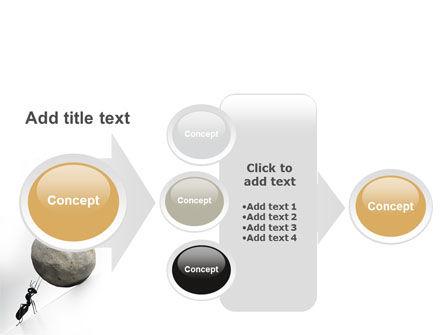 Sisyphean PowerPoint Template Slide 17