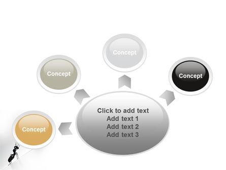 Sisyphean PowerPoint Template Slide 7
