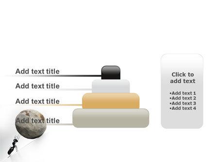 Sisyphean PowerPoint Template Slide 8