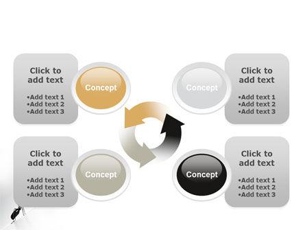Sisyphean PowerPoint Template Slide 9
