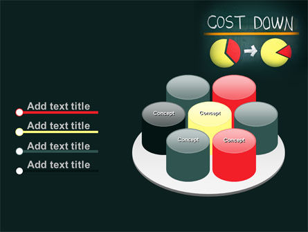 Cost Optimization PowerPoint Template Slide 12