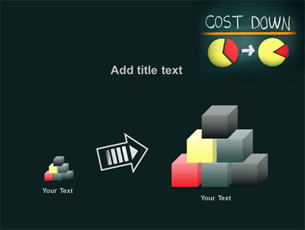 Cost Optimization PowerPoint Template Slide 13