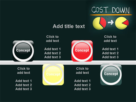Cost Optimization PowerPoint Template Slide 18