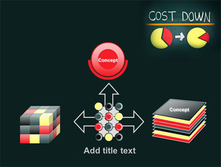 Cost Optimization PowerPoint Template Slide 19