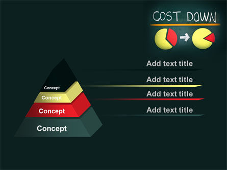 Cost Optimization PowerPoint Template Slide 4