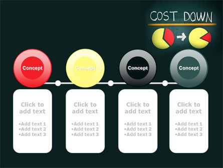 Cost Optimization PowerPoint Template Slide 5
