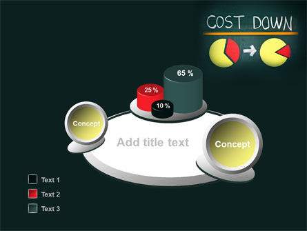 Cost Optimization PowerPoint Template Slide 6