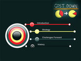 Cost Optimization PowerPoint Template#3