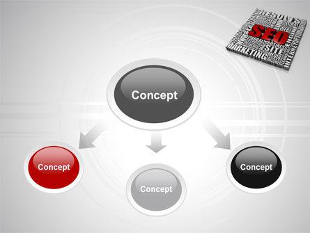 SEO PowerPoint Template Slide 4